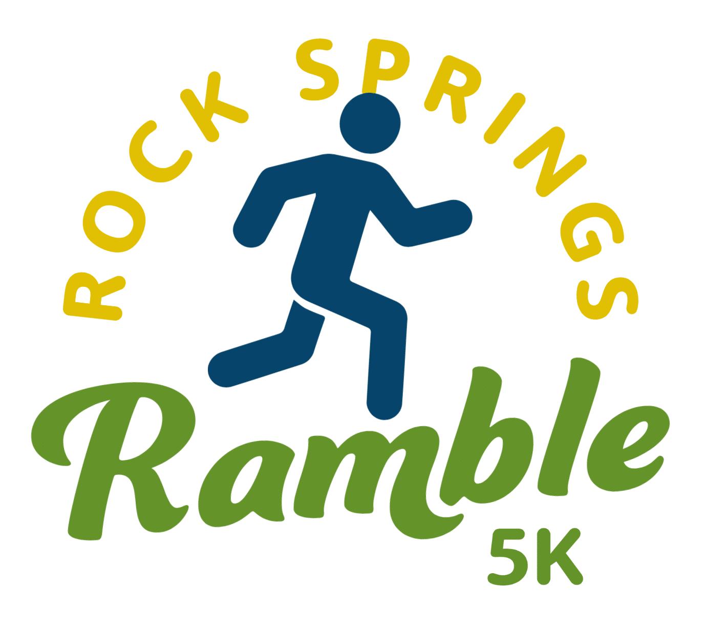 Virtual Rock Springs Ramble