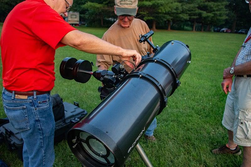Astronomy Jamboree