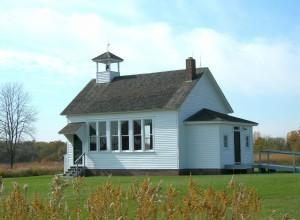 Bethel Schoolhouse
