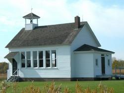 Bethel School House