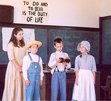 Bethel School Class