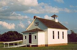 Preschool Peepers: History on the Prairie