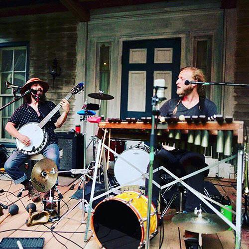 Rock Springs Concert Series: Bones Jugs