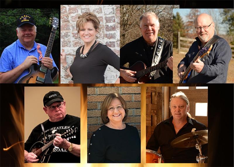 Rock Springs Concert Series: Cross Country Classics