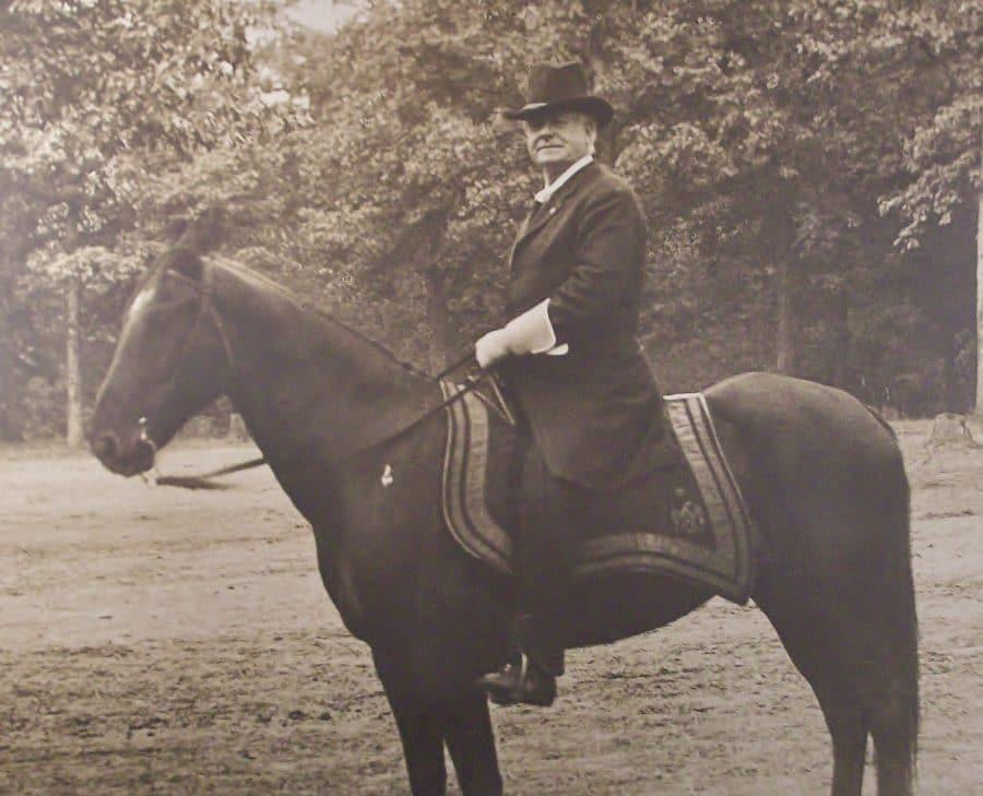 Decatur's Five Civil War Generals