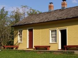 Homestead Prairie Farm