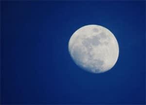 Astronomy Jam Moon