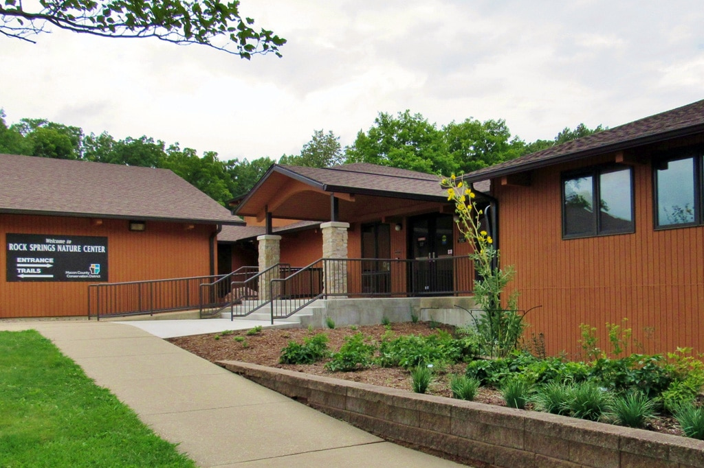 Rock Springs Nature Center
