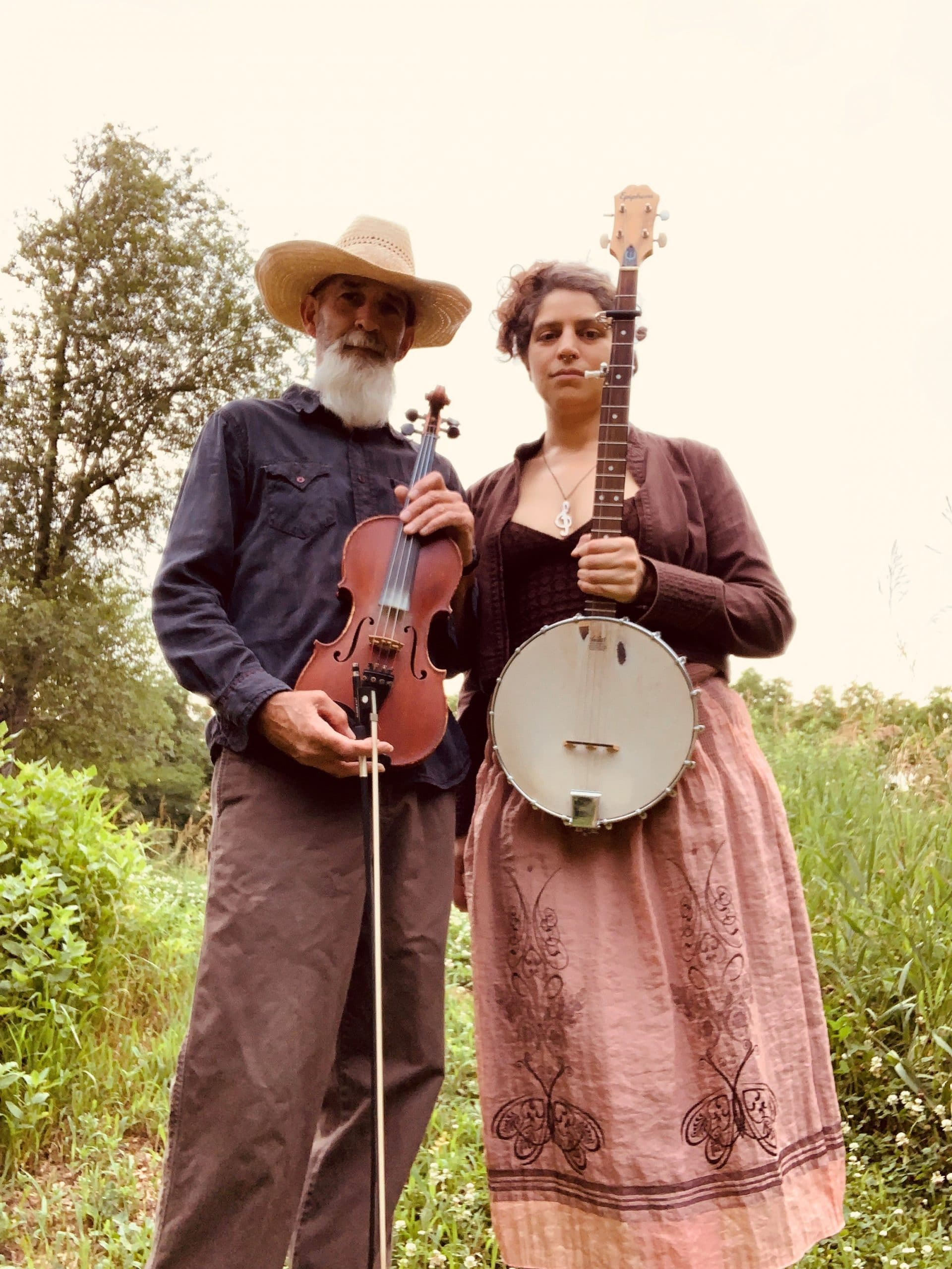 Rock Springs Concert Series: Peaches and Bacon