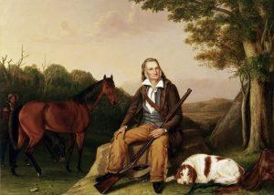 Pioneer Naturalist: John James Audubon