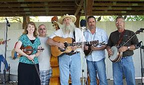 Rock Springs Concert Series: River Ramblers