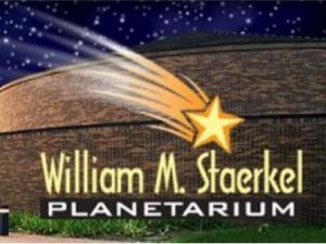 Staerkel Planetarium