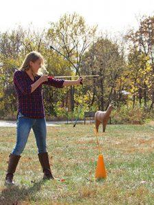 3-D Archery