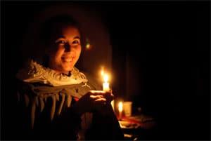 candlelight-tour