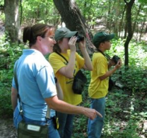 Nature Camps for Kids – Macon County Conservation District