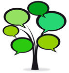 green-news-tree