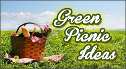 green-picnic-ideas