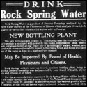 rockspringwater