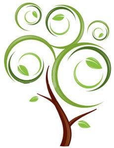 swirl-tree