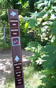 traildirections