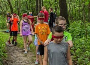 Rock Springs Conservation Area – Macon County Conservation
